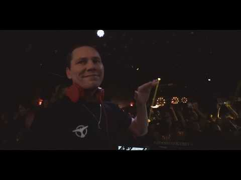 Tiesto - The Grand (Boston, MA) - 11.13.17 (After Movie)