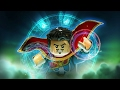 Lego Doctor Strange tv spot#1 |CS Studios