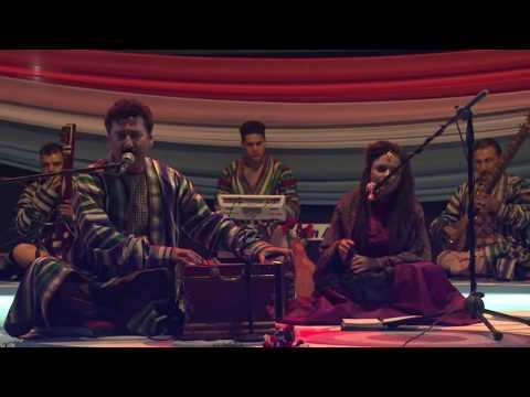 Zahir Bakhtari Shahin - Bekhodi  (AMC TV)
