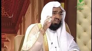 هل يجوز صيام أيام القضاء من رمضان خلال ايام العشر من ذي الحجة - الشيخ أ.د عبدالعزيز الفوزان