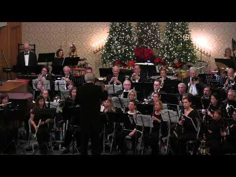 The Wind Symphony of Southern New Jersey Winter 2017