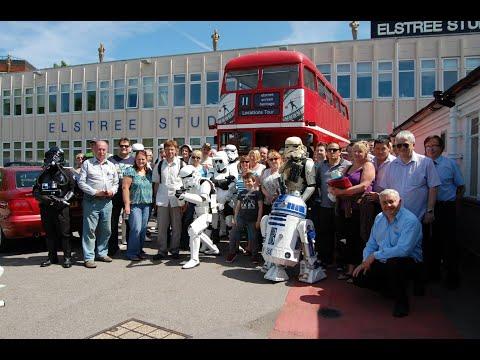 Elstree Classic Film & TV Locations Tour