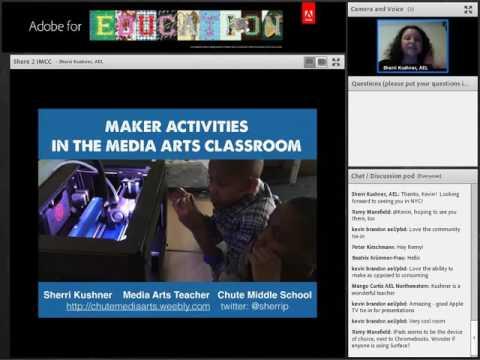 Maker Activities in the Classroom