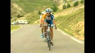 Cycling Tour de France 2003 part 3