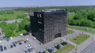 OMA Ehitaja - G4S Maja