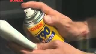 Универсальная смазка SONAX SX 90 PLUS