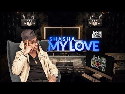 Salamon _SHASHA_ My Love (Official Video)