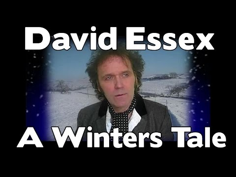 A Winters Tale - David Essex