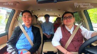 CARS & COFFEE (S02E03) | Kia Carnival & @Comedy Lab