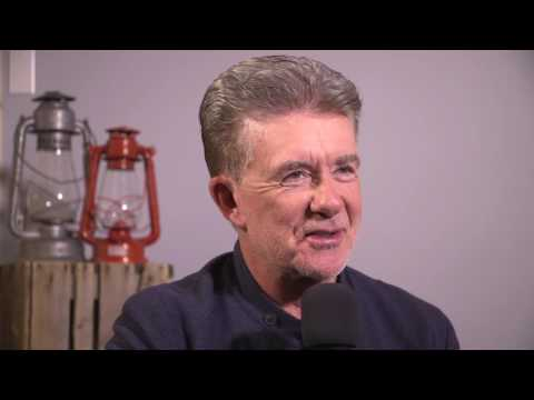 WFF Live Studio - Alan Thicke