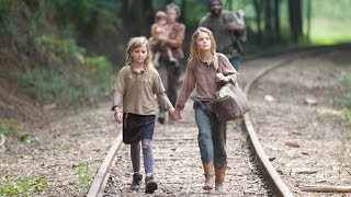 "The Walking Dead Season 4 - Episode 14 ""The Grove"" Review"