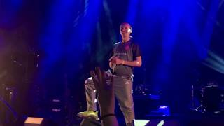 Скачать Tommy Cash Winaloto And Baba Yaga Live боль Moscow June 10 2018