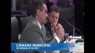João Paulo Pronunciamento 07 03 2017