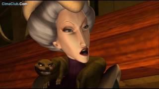 فيلم كرتون رائع Ci ComBarbie as Rapunzel    مدبلج