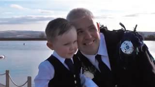 Mr & Mrs Morris Wedding Highlight 30/03/2019