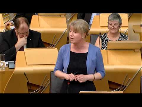 General Questions - Scottish Parliament: 2nd April 2015