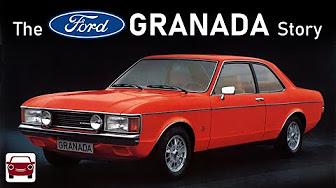 Popular Videos Ford Granada Youtube