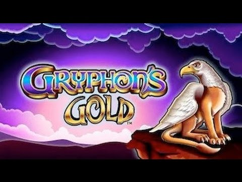 SLOT BONUS     BIG WIN!     Grypnon's Gold