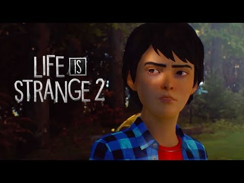 Life Is Strange 2 | Episodio 2 | Capítulo 5 | Final | Reglas | Gameplay Español thumbnail