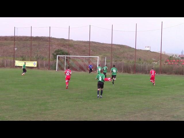 AFC UTA ARAD - CS CETATE SĂVÎRȘIN 2-2