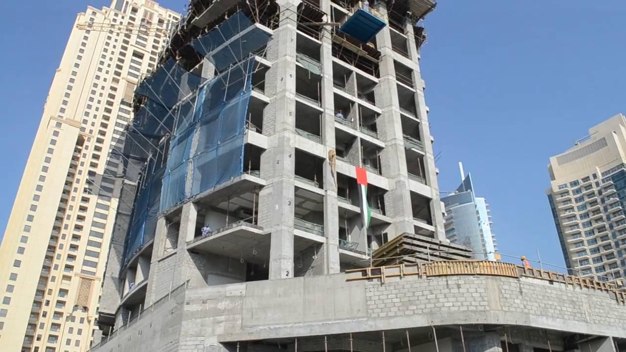Как в дубае строят дома недвижимость котор