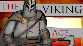 A Brief History of the Viking Age
