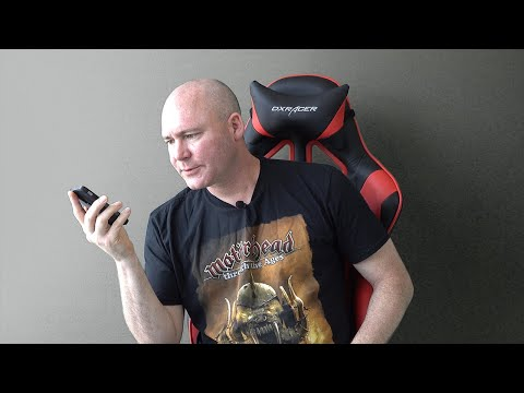 Victor Vran's Doug Cockle Asks Siri How Best To Kill Demons