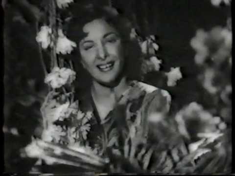 Aaja Sanam Madhur Chandni Mein Hum (ChoriChori 1956)