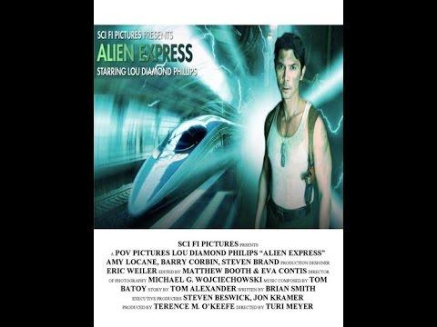 alien express film complet en francais youtube. Black Bedroom Furniture Sets. Home Design Ideas