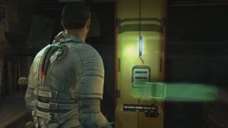 Dead Space 2 Scary moments [HD]