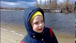 Ребенок морж рассказывает о маме ))