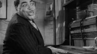Fats Waller - Ain't Misbehavin' - Stormy Weather (1943)