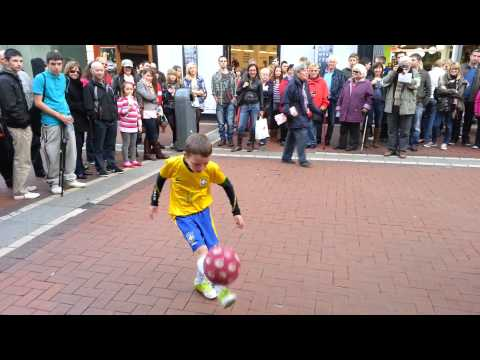 Duffy Vs Football Gangnam Style !!!