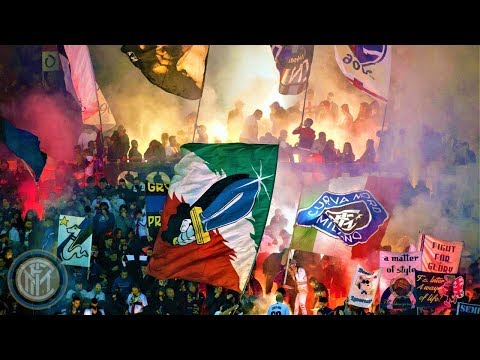 Inter FC Chants - ULTRAS AVANTI