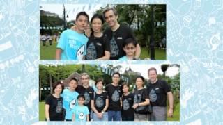 Hong Kong Earth Month 2012  Aveda (estee lauder) Vincenzo Minore (social) Thumbnail