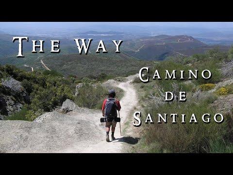 Camino de Santiago - The Way Film Preview