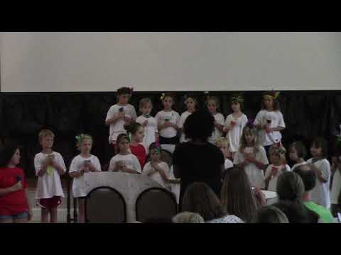 Music Camp: Melody and Hand Bells