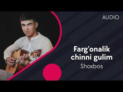 Shoxbos - Farg'onalik Chinni Gulim