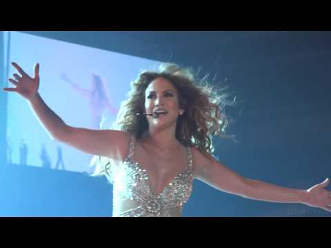 4K Jennifer Lopez Dance Again Tour Live From Minsk Belarus 25.09.2012