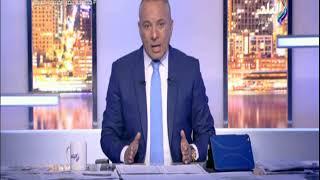 علي مسئوليتي - أحمد موسى لهشام الخلصي : «بيادة الشعب المصري على دماغك»