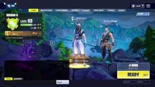 New Football Skins | Fortnite BR Live! | Solos, Duos, Squads! | Gon Dai