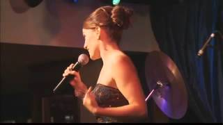 Christina DeRosa Cabaret Singing Reel