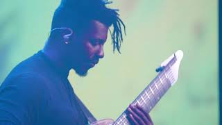 ANIMALS AS LEADERS - Physical Education (Live in Anaheim 2020)
