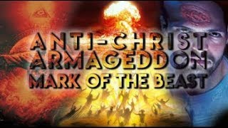End Times News Update Bible Prophecy Rise of the Antichrist Great Tribulation Armageddon April 2019