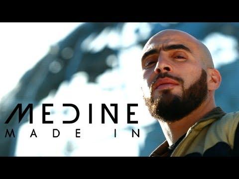 Médine Feat. J-MI Sissoko & Brav - Made In (Official Clip)