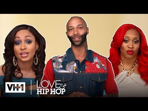 Best of Tahiry, Raqi & Joe Budden   Season 3 Recap Part 1   Love & Hip Hop: New York