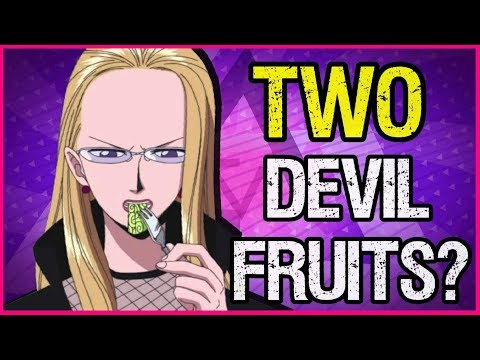 What Happens If You Eat Two Devil Fruits? - One Piece Discussion