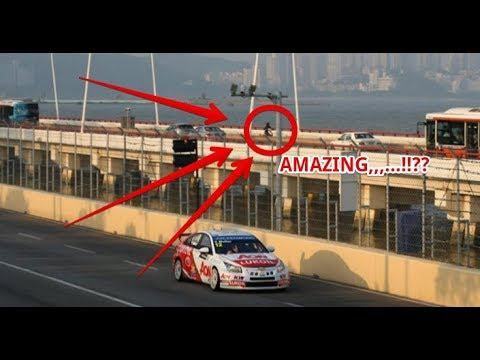 Macau Grand Prix 2017 >> Amazing Macau Grand Prix 2017 Youtube