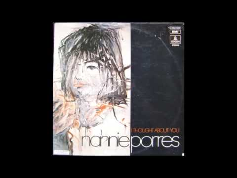 Nannie Porres - Love For Sale