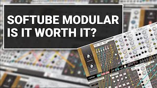 Softube Modular... Worth it?